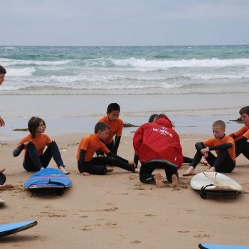 Ecole de surf Cotentin