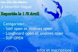 Coupe Normandie N° 1 Annulée et reportée