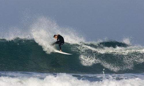 Competition Surf