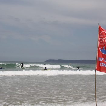 Cotentin Surf Club à Siouville-Hague