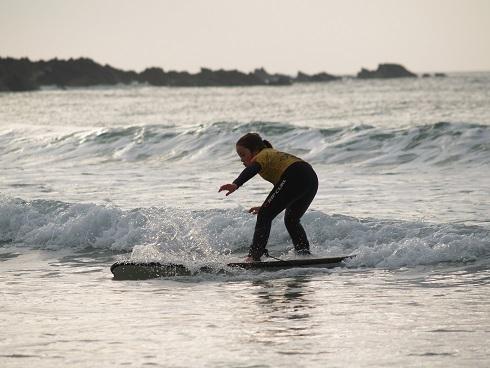 stages de surf juillet/août
