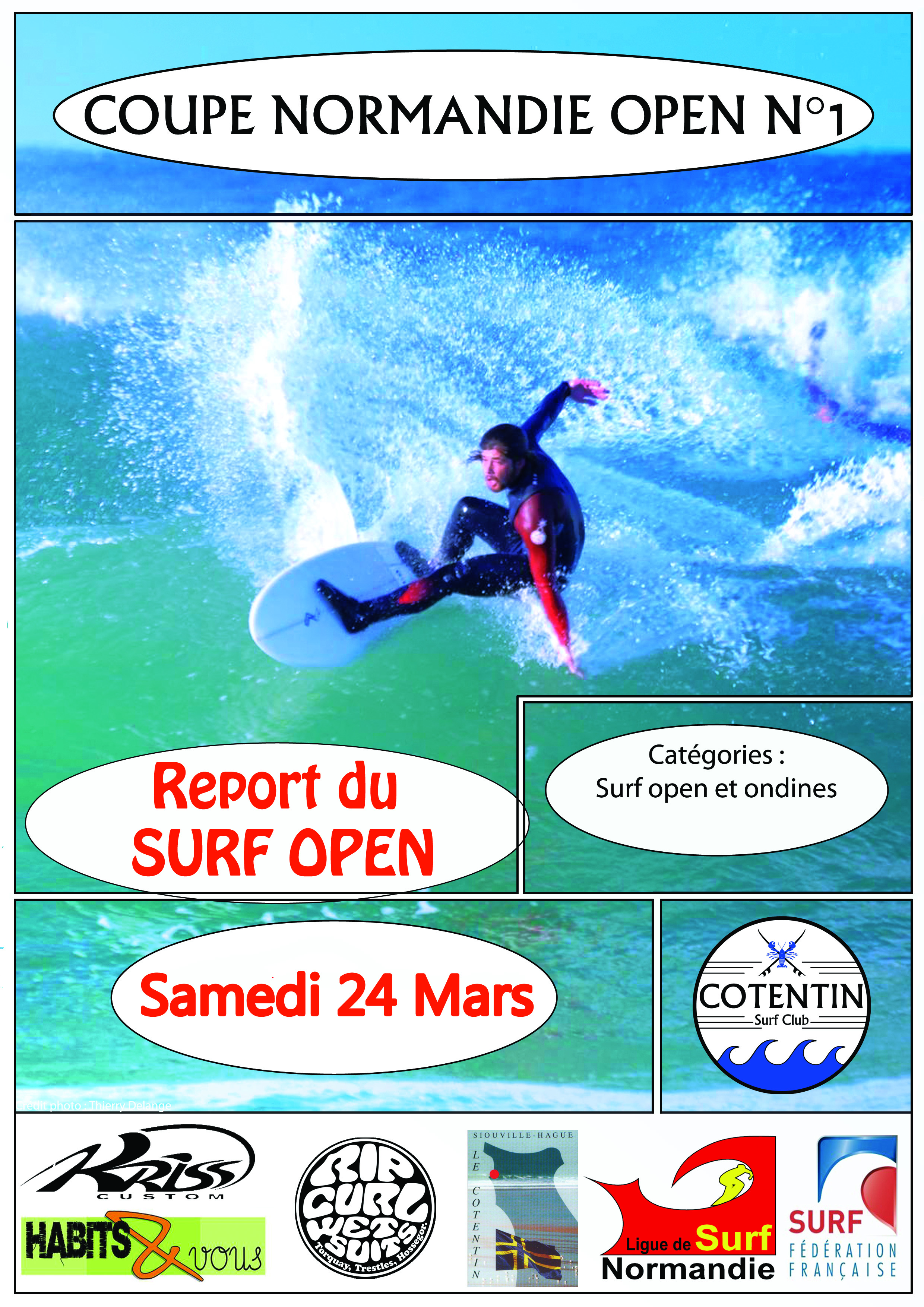 Validation Coupe de Normandie n°1