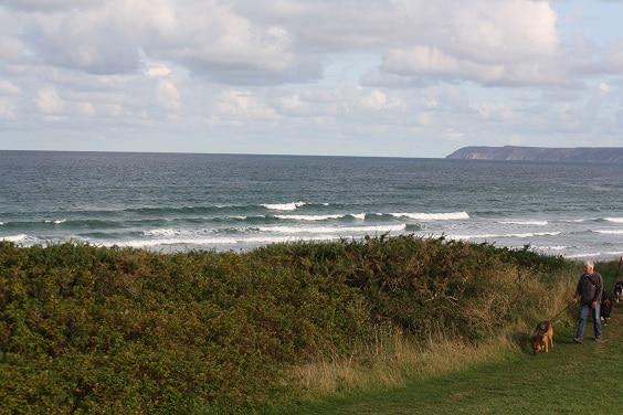 Joli petit surf aujourd'hui !