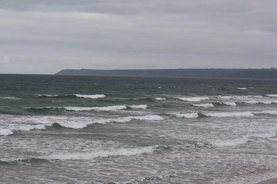 Y a du vent , y a des vagues