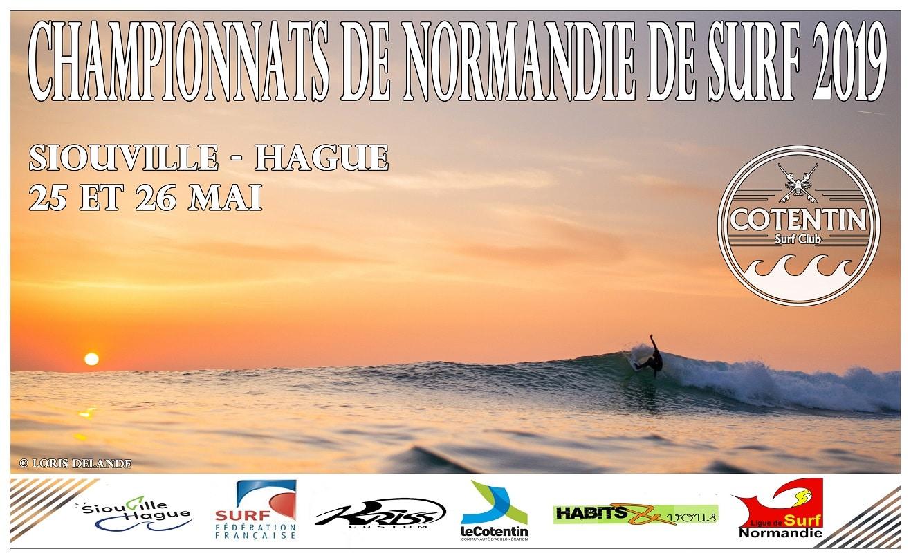 GROS championnat de Normandie