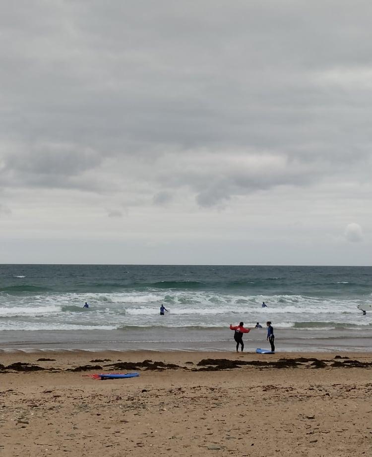 REPORT Le Rozel – 16 Août – Toujours du vent !