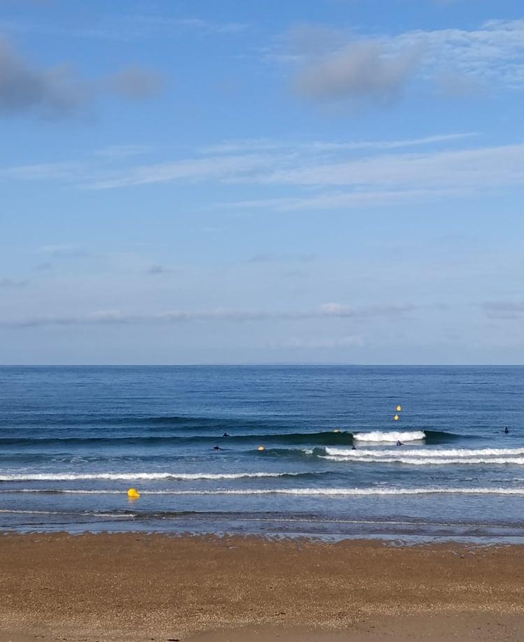REPORT Le Rozel – 30 Août – ça surf !!