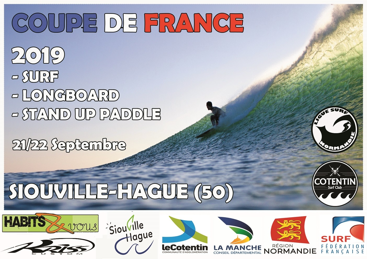 Coupe de France de surf